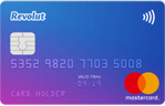 Revolut Virtual Card